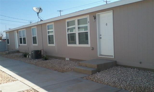 House For Rent In 309 E Lime B Portales Nm
