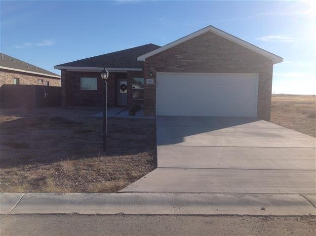 Main picture of House for rent in Portales, NM